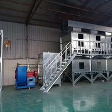 总代直销催化燃烧设备VOCS废气催化燃烧处理设备经验丰富