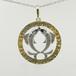 珠宝厂家供应手工银托镶嵌?#20449;?#20214;925纯银戒指空托批发首饰个性定制