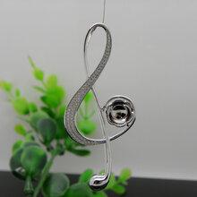 圆珠925银空托批发女戒指首饰配件欧美设计K金镶嵌宝石个性定制源头工厂生产供应