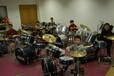 专业架子鼓就在九拍音乐教育!
