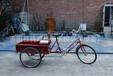 老年三轮车厂家脚踏老年三轮车休闲代步三轮车修改