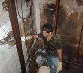 广东厂房女儿墙防水堵漏
