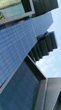 广州高空建筑幕墙玻璃施工安装