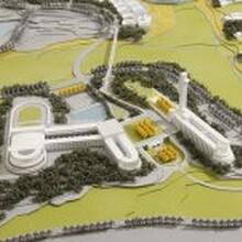 河北单体建筑模型设计公司哪家好-筑间模型