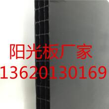20mm透明四层阳光板,广东阳光板图片