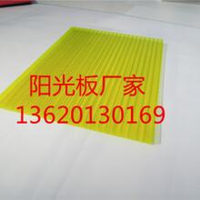 透明阳光板价格,8mmpc阳光板厂家图片