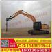厂家直销拖拉机挖坑机电力施工打洞机价格全国到货验货付款