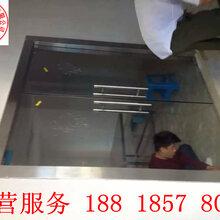南山司专业维修玻璃门,南山更换玻璃门地弹簧图片