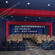 3D红门影院电影放映机消防红门影院3d影音设备供应商