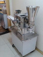 自动做水饺成型的机器自动做抄手成型机器大兴饺子成型机器做花边饺子制作机器图片