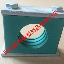 厂家批发塑料管夹型号齐全量大优惠焊接管夹图片