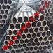 胡歌猎场直销q235b镀锌带大棚管6分大棚骨架管薄壁热镀锌钢管dn25