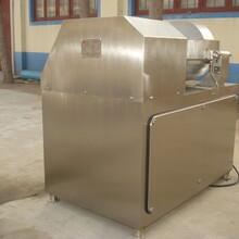 强大食品机械斩拌机设备ZB80图片