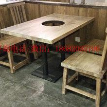 南山区定做火锅桌椅的家具厂