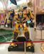 跳舞機器人出租舞蹈機器人表演9D蛋殼vr出租乒乓球機器人租賃