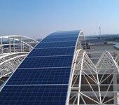 河南100kW太阳能发电站需要多少钱?