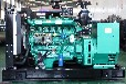 金华100kw发电机卫生院医院备用电源100千瓦全铜电机