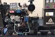 泰州100kw发电机卫生院专用电机100千瓦全铜无刷电机