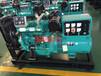广西50kw发电机养殖工厂备用电源50千瓦全铜无刷发电机