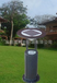 可多为太阳能草坪灯SZYL-SLL-301太阳能草坪灯正品保障厂价直销2.5W太阳能草坪灯