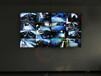 博慈55寸液晶拼接屏入驻江苏南京溧水区街道管理处监控室