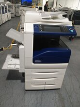東莞萬江不干膠雙面打印小彩印刷機專注10年實力廠家圖片