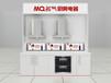 家电展台设计展柜制作热水器展台净水机展柜