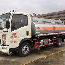 油罐车加油车运油车食用油车冬季使用说明及保养油罐车厂家直销