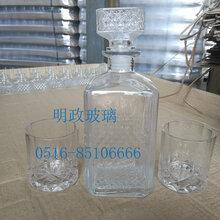 玻璃瓶厂玻璃瓶批发市场玻璃酒瓶厂图片