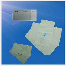 供應東莞清溪專業生產CPE磨砂袋CPE連格袋CPE印刷自粘袋廠家