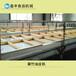广东韶关腐竹油皮机厂家腐竹机器多少钱一台腐竹利润如何