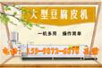 安徽马鞍山豆腐皮机厂家鑫丰豆腐皮机质量好豆腐皮机包教技术