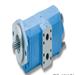 济南液压泵泊姆克P5100P7100液压齿轮油泵