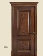 盛达木门原木门烤漆门整屋定制木门加盟柜类定制实木门图片