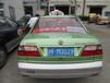 出租车广告全城覆盖、出租车后窗条幅广告无处不在