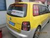 品牌宣传最佳的广告-上海出租车侧窗广告