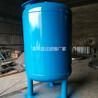 供应20T惠州工业污水碳钢过滤罐内刷环氧A3碳钢过滤器清泽蓝厂家