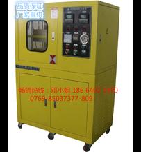 锡华XH-406B平板硫化机橡胶机械橡胶硫化机电动加硫热压机图片