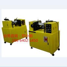 XH-401C双辊开炼机电加热水冷型开炼机实验室小型开炼机图片