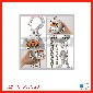 KITO环链葫芦CX型环链手拉葫芦鬼头环链手拉葫芦