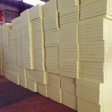 徐州xps挤塑板地暖专用高密度挤塑板图片