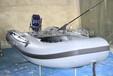 加厚充气橡皮艇3.2米2280元