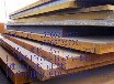 山西9個厚的Q295GNH高韌性耐候板市場價
