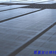 连云港包钢产62个厚的CCSE高强度船板销售图片