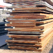 通遼Q235高強度工字鋼市場價圖片