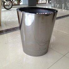 成都做不锈钢花箱垃圾桶