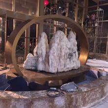 四川成都不锈钢雕塑,公园座椅定制厂家