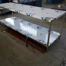 四川不锈钢柜洗手池工作台,不锈钢非标定制厂家