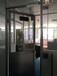 展覽中心擺閘配件出入口控制系統拓撲圖安裝手動卷閘門維修