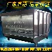 喷漆台喷油柜烤漆房水帘柜水循环环保节能设备漆雾净化环保水帘柜